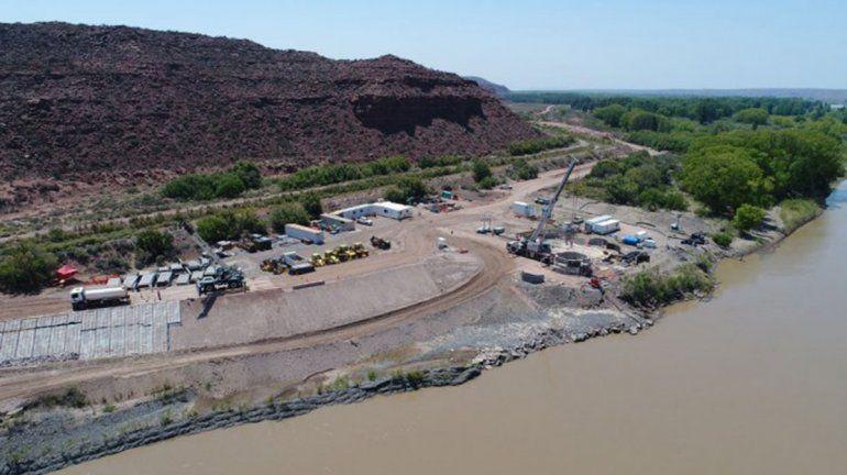 Para un geólogo del Conicet, el fracking provoca los sismos