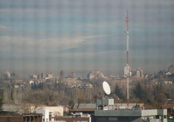 Alerta por riesgo de antenas