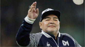 Diego no se cuidaba: ¿cuántos hijos de Maradona irán a la Justicia?