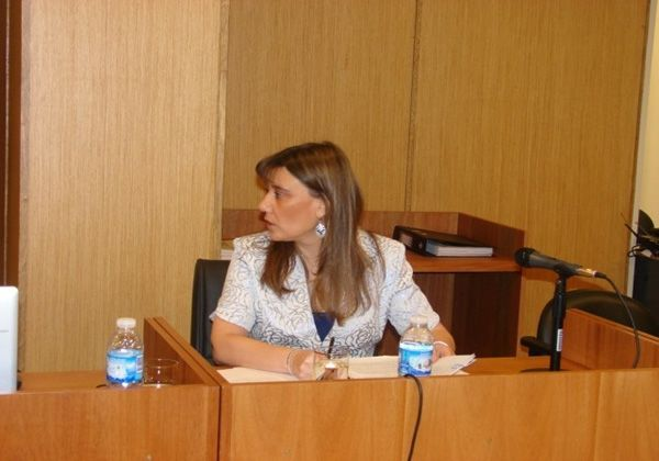 Comenzaron los alegatos en el juicio a Susana Freydoz
