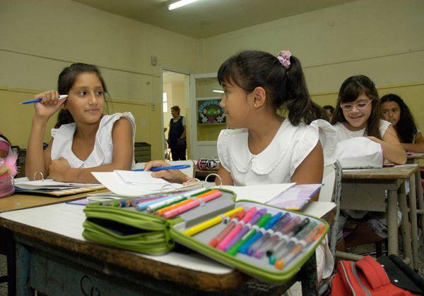 Las clases se inician el 28 de febrero en Río Negro