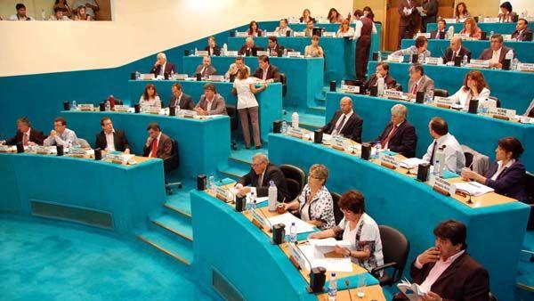 La Legislatura de Río Negro ya está en sesión