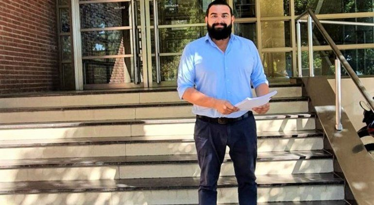 Suárez Colman calienta la interna con Tortoriello en el PRO