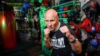 Un ex campeón mundial de boxeo murió por coronavirus