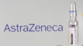 Con una entrega de 930 mil dosis de AstraZeneca, Argentina llegará a los 20 millones de vacunas