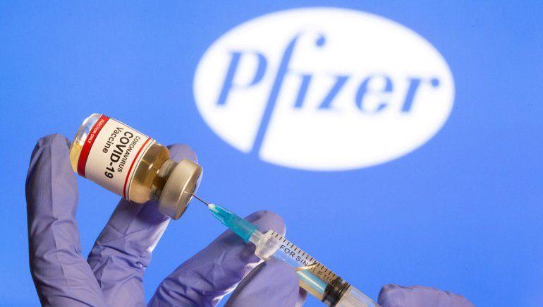 Covid-19: Reino Unido aprobó la vacuna de Pfizer y empezará a aplicarla