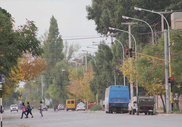 Tres adolescentes asaltaron a chofer de Pehuenche