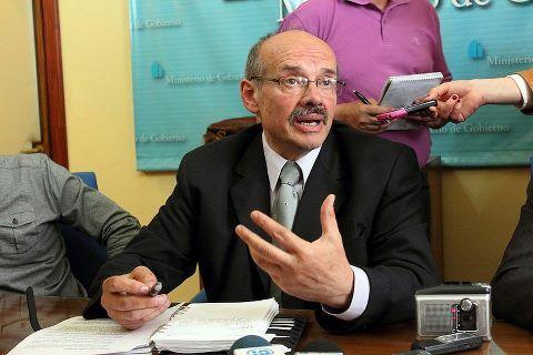 Anunciaron nuevo escalafón del Servicio Peninteciario Provincial