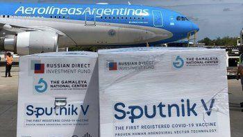 Después de idas y vueltas, el tercer vuelo a Rusia tiene fecha y hora