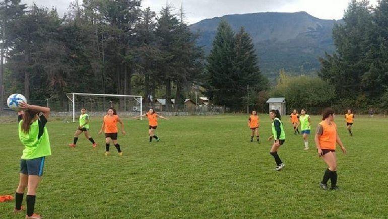 Juegos Epade: Río Negro elige al primer equipo femenino para representar a la provincia