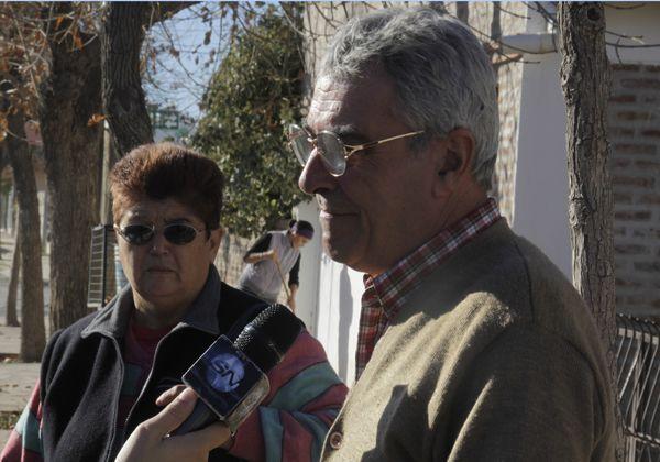 Siguen los reclamos por la falta de agua en Fernández Oro