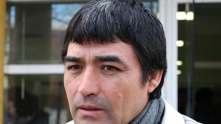Omar Meza destacó la predisposición al diálogo de su organización.