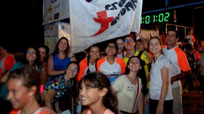 Una multitud participó de una nueva edición de la Corrida de Cipolletti
