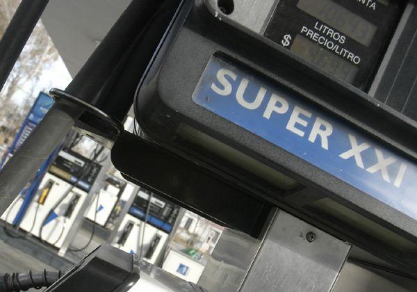 Escasez de combustible en la región