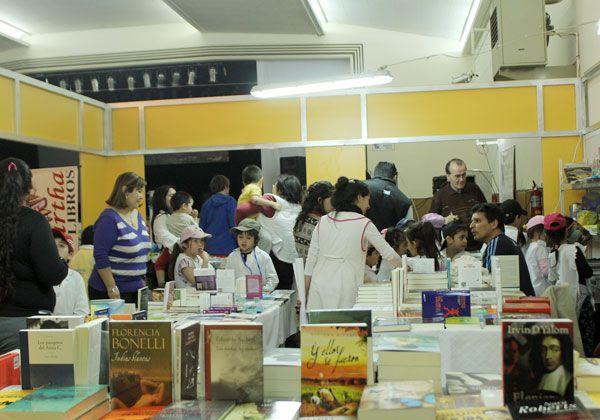 La Feria del Libro será en octubre