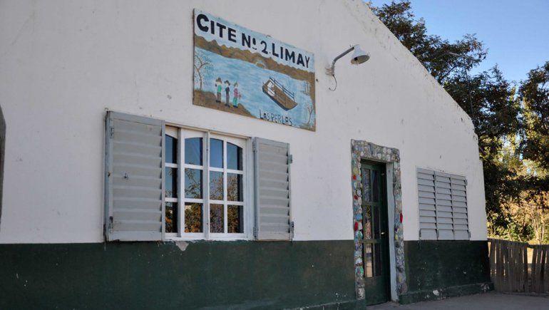 Las Perlas: el CITE Limay II festeja este miércoles sus 16 años