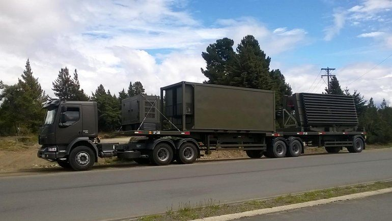 Orgullo rionegrino: Invap exportará radares a Nigeria