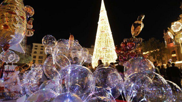 España: Navidad será con 6 personas y hasta la 1
