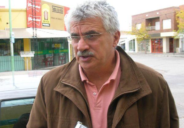Arriaga no tiene vocación para ser gobernador