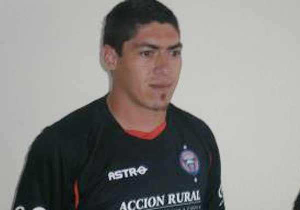 Prieto fue presentado en el Olmedo