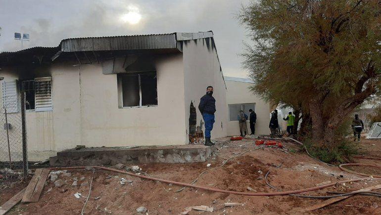 Quiénes son los operarios fallecidos en la explosión de Aguada San Roque