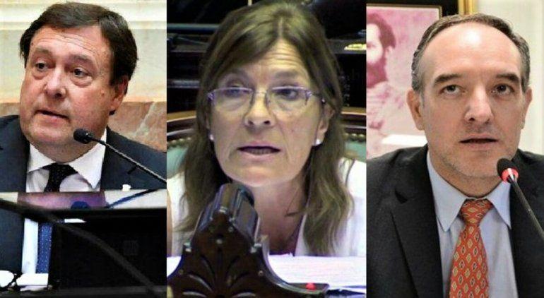 La lista de políticos rionegrinos espiados durante el gobierno de Macri