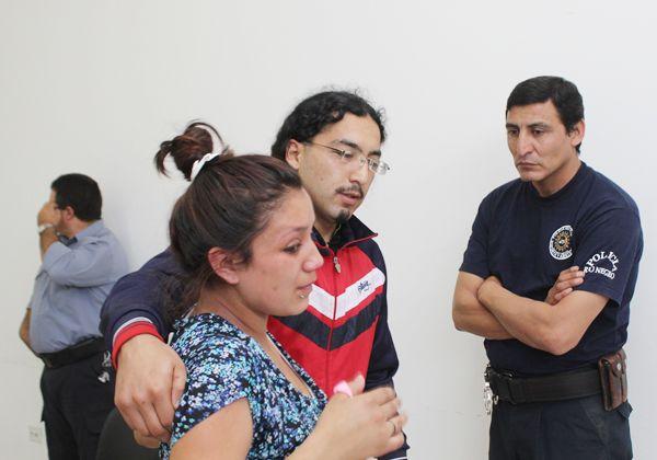 Lalor: absuelven a acusado de crimen