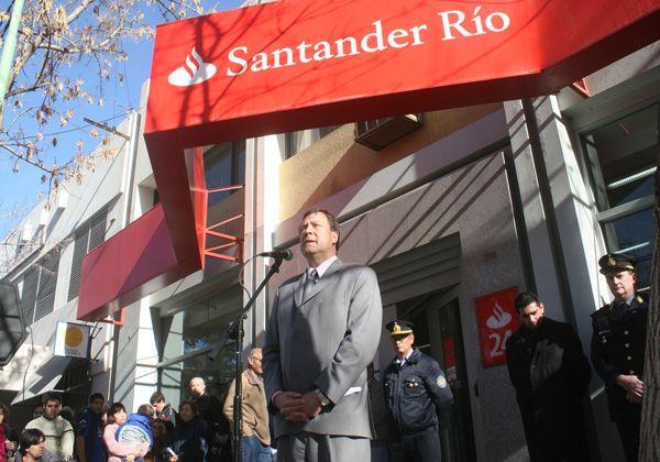 Se cumplen 22 años de la masacre del Banco Río