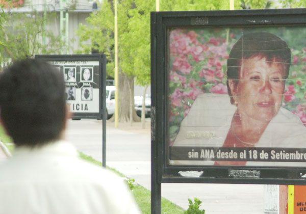 Acto por aniversario del crimen de Zerdán