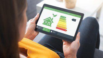 rio negro impulsa el etiquetado energetico de viviendas