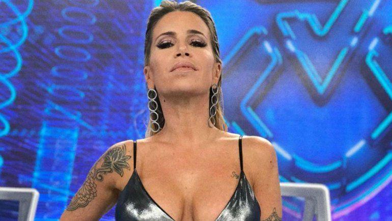 Flor Peña, criticó a Rivas por sus dichos sobre Casados con Hijos