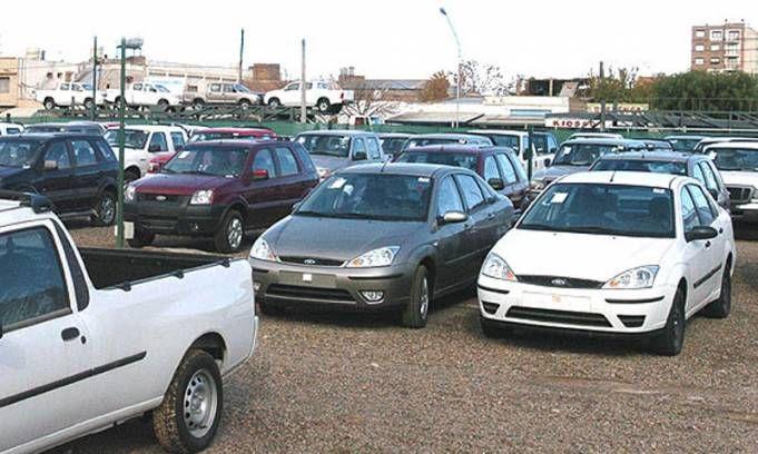 La venta de vehículos usados trepó a 1,8 millones de unidades en 2011