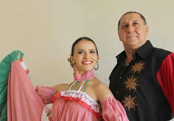 La música argentina y colombiana se adueñan hoy del Centro Cultural