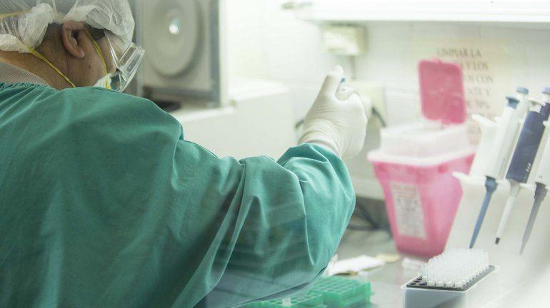 Murió otro paciente en Bariloche y se sumaron 27 nuevos casos