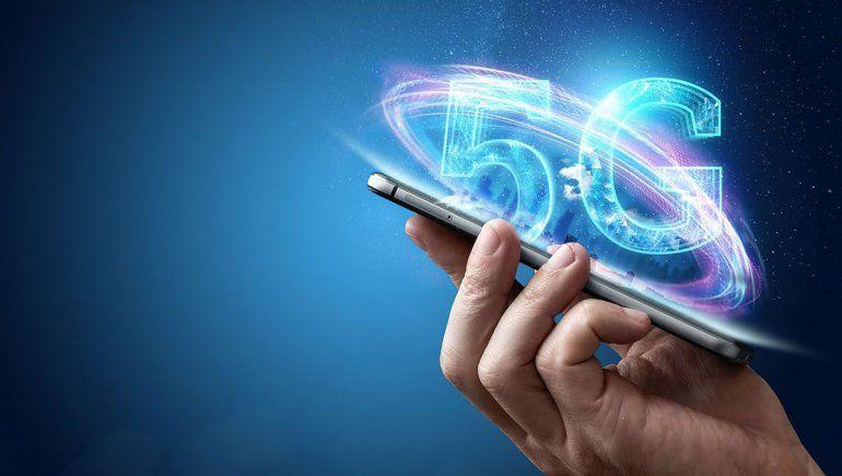 La Unión Europea apura a sus países con la tecno 5G