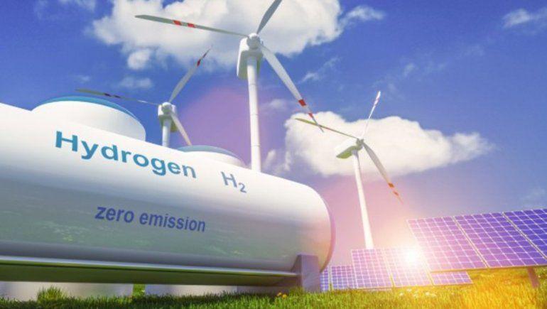 Hidrógeno Verde: informe de especialistas alemanes ratifica la potencialidad de Río Negro