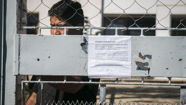 Familiares de presos en Bariloche piden mejores condiciones
