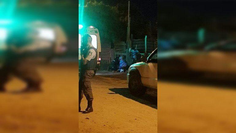 Guerra de bandas en Neuquén: un joven murió baleado