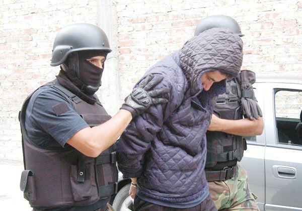 Ahora, Zapata fue procesado por una violación en el Tercer Puente