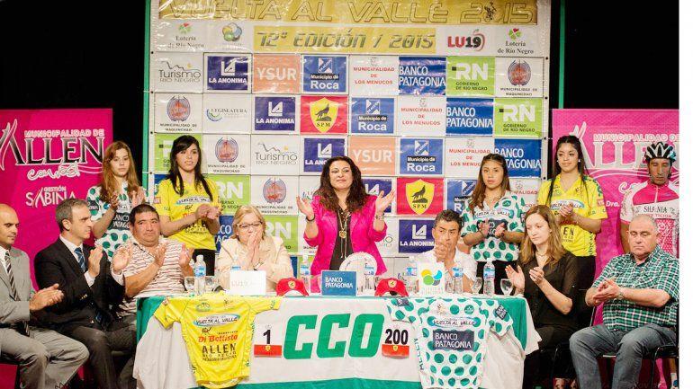 El GP de ciclismo dará inicio el lunes 16 de noviembre en la ciudad de Allen.
