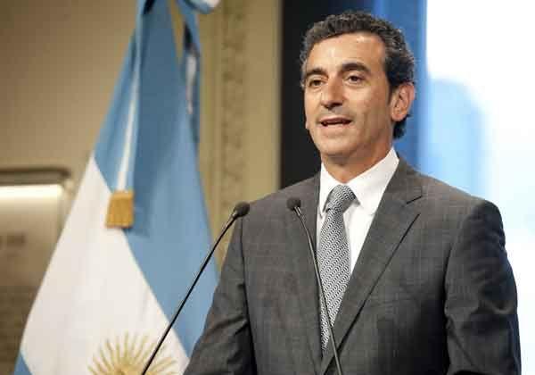 Weretilneck tiene un contundente respaldo de Cristina Fernández