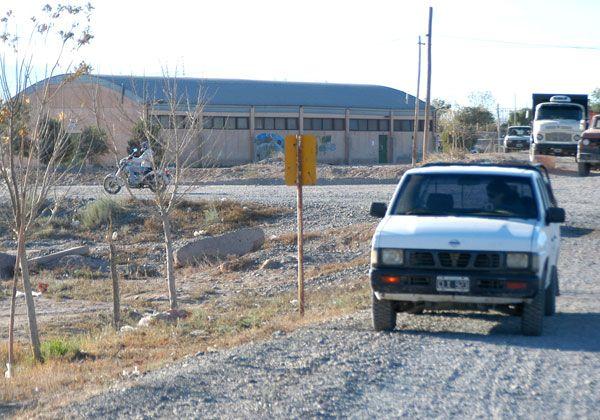 El Municipio encara la última etapa del relevamiento dominial en Las Perlas