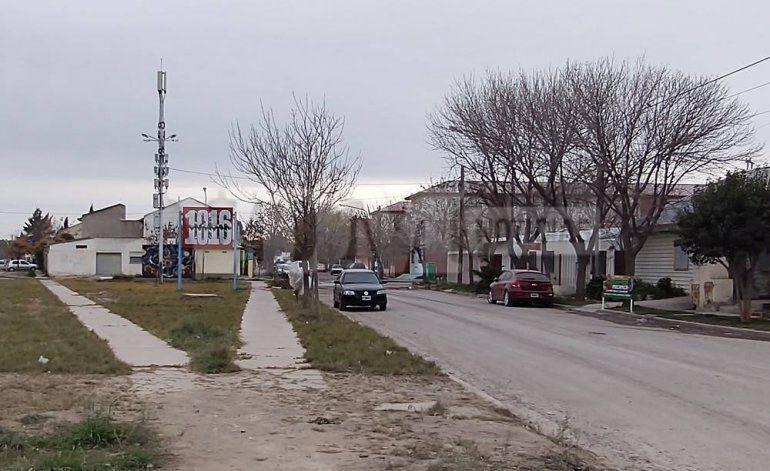 Vecinos sienten que viven jugando a la ruleta rusa