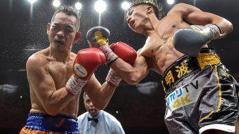 Birra o cafecito y a ver al japonés Naoya Inoue, garantía del mejor boxeo: hora y TV