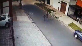 El hombre mató a mamá, el dramático relato de un nene de 5 años