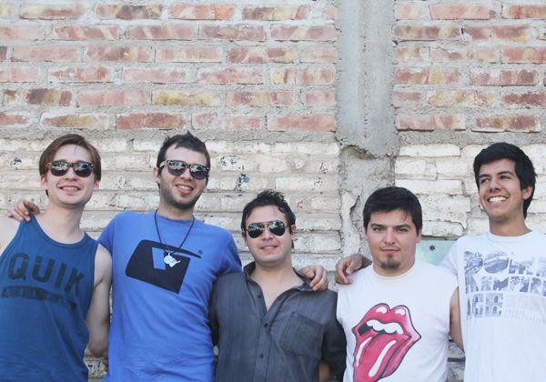 Rock & Blues cipoleño en la Fiesta de la Pera