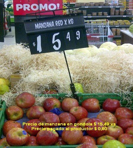 Mendioroz realizó un análisis de la situación económica de Río Negro