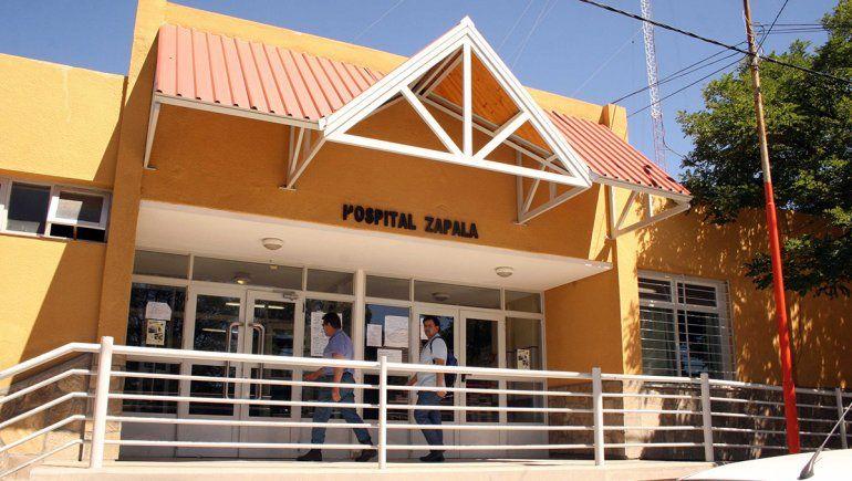 Salud confirmó una muerte por coronavirus en Cutral Co