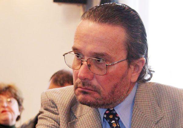 Pascual retrucó a Rodríguez