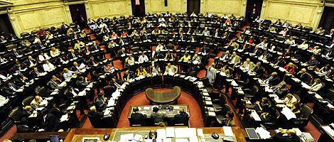 Salariazo legislativo: ningún diputado renunciará al aumento de dieta